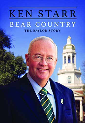 Bear Country: The Baylor Story