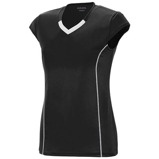 26ff03ac4 Augusta Activewear Ladies Blash Jersey