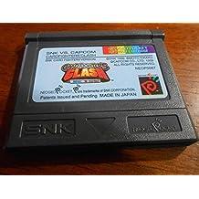 SNK vs. Capcom: Card Fighters Clash (SNK Edition)