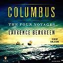 Columbus: The Four Voyages Hörbuch von Laurence Bergreen Gesprochen von: Tim Jerome