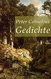 Gedichte, Peter Cornelius, 3862674525