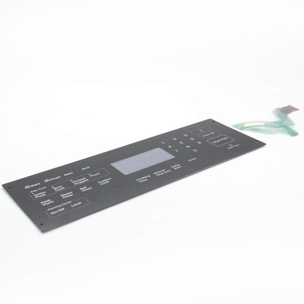 Samsung DG34-00020A Switch Membrane