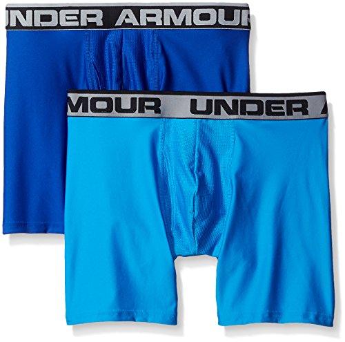Under Armour Original Boxerjock 2 Pack product image