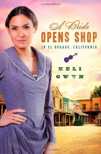 Download A Bride Opens Shop in El Dorado (Brides & Weddings) PDF