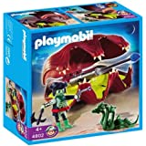 Playmobil 626049 - Concha Con Cañón
