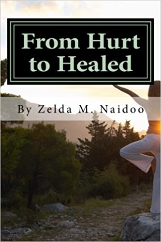 From Hurt to Healed: Positioning your pain for step by step healing