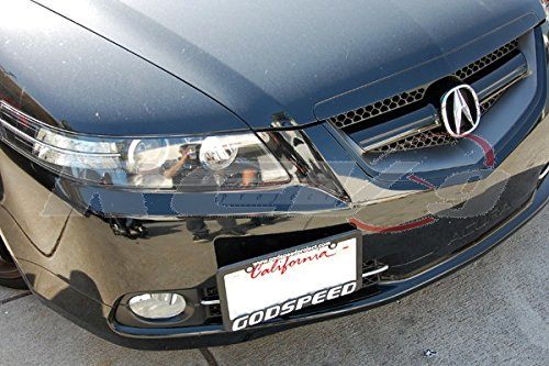 Amazoncom RevLPAHA License Plate Mounting Kit Acura TL - Acura tl license plate frame