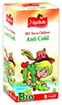 Apotheke tea for colds herbal blend f...