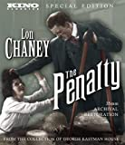 Lon Chaney in T