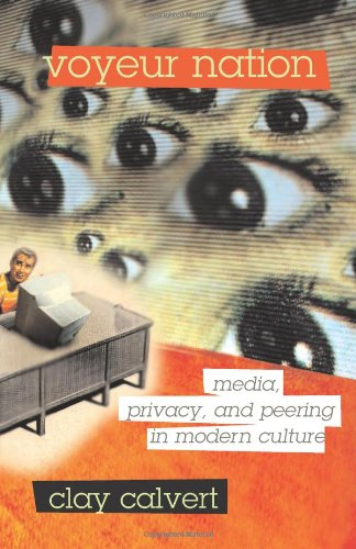 Privacy and the Media: A Critical Analysis