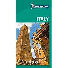 Michelin Green Guide Italy, 13e