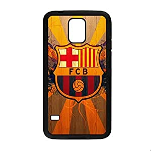 Generic Defender Back Phone Covers For Teen Girls Print With Barcelona For Samsung Galaxy S5 Choose Design 8