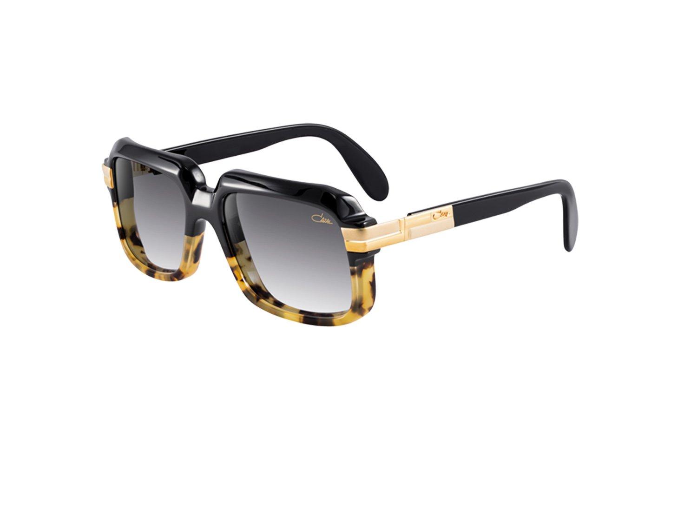 c5adbf5bb8c Sunglasses Cazal Vintage 607 91 Black Havana 100% Authentic Made in Germany  New  Amazon.co.uk  Sports   Outdoors