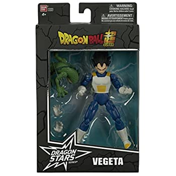 Dragon Ball Super - Dragon Stars Vegeta Figure (Series 1)