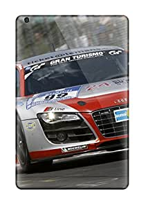 Johnathan silvera's Shop New Style 8236392I34172139 Mini Scratch-proof Protection Case Cover For Ipad/ Hot Audi R8 Lms 19 Phone Case