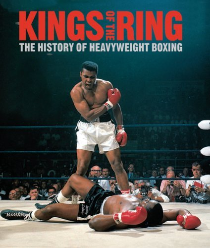 Download Kings of the Ring PDF