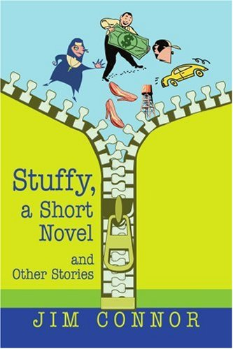 Read Online Stuffy, a Short Novel: and Other Stories PDF