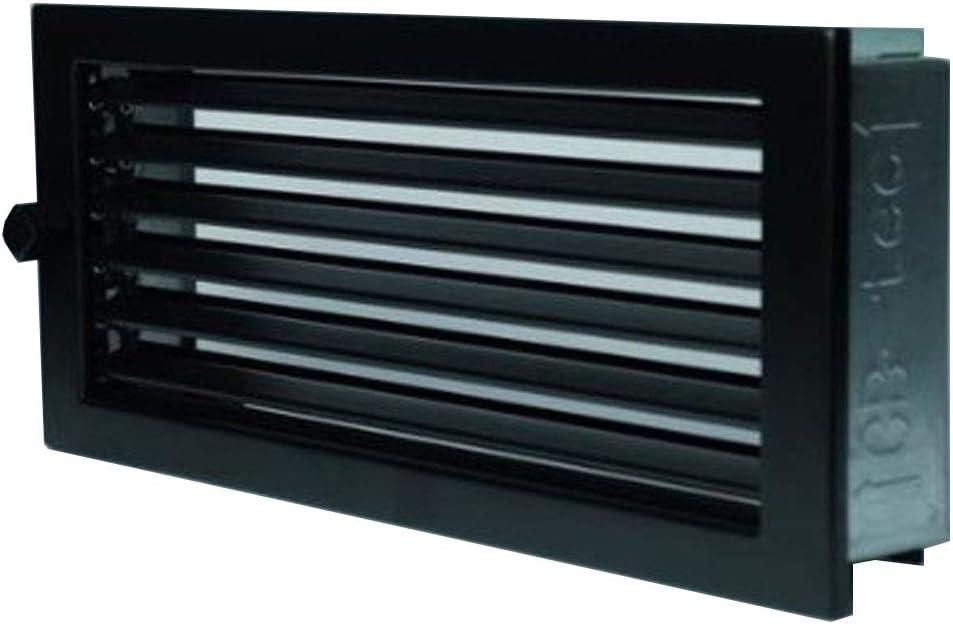 CB de Tec wg4515s rejilla de aire caliente estándar Aufputz