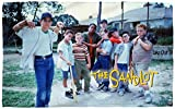 The Sandlot - Squad Beach Towel 58 x - Best Reviews Guide