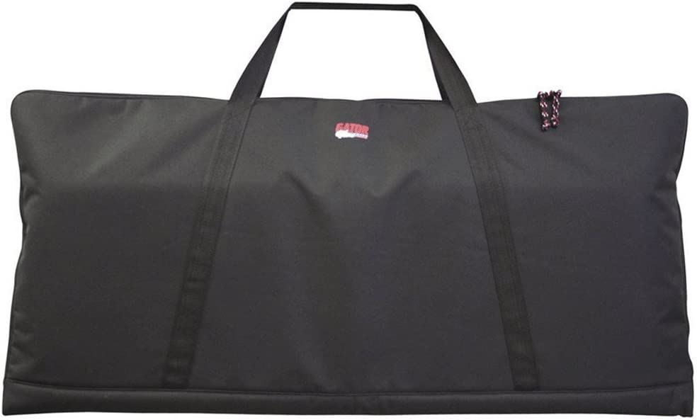 Alesis V49 49-Key USB MIDI Keyboard /& Drum Pad Controller DJ Headphones Bag Keyboard Stand