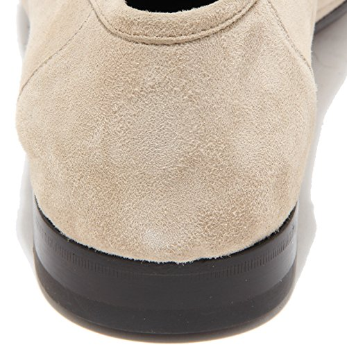 Uomo Jo 0579i Scarpe Mocassini Shoes Men Loafers Liu Beige qpFnBWOw