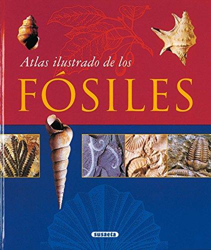 Descargar Libro Atlas Ilustrado De Los Fosiles Equipo Susaeta