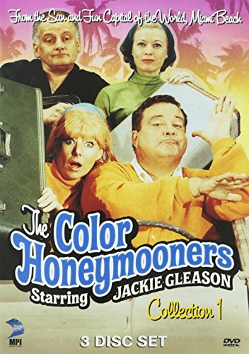 The Color Honeymooners - Collection 1 by Unknown