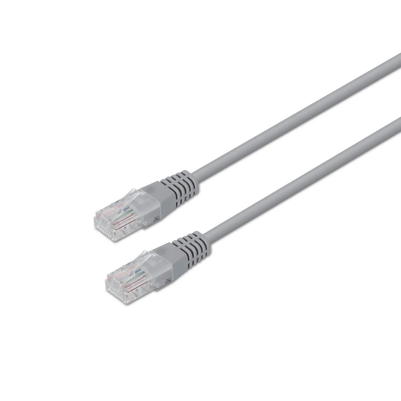 Aisens A135-0271 - Cable de red latiguillo (RJ45, LSZH, Cat ...