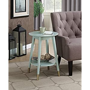 51ntHSnLjYL._SS300_ 100+ Coastal End Tables and Beach End Tables
