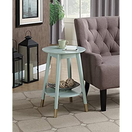 51ntHSnLjYL._SS450_ 100+ Coastal End Tables and Beach End Tables