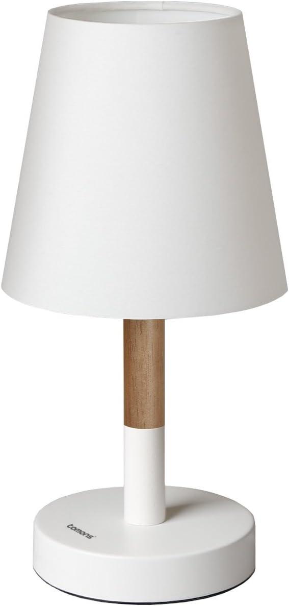 Tomons Bedside Table Lamp Dresser
