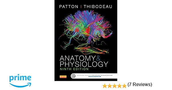 Anatomy and Physiology (includes A and P Online course): Kevin T ...