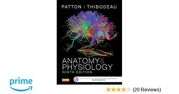 Anatomy physiology includes ap online course 9e anatomy anatomy physiology includes ap online course 9e anatomy physiology thibodeau 9780323298834 medicine health science books amazon fandeluxe Images