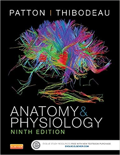 Anatomy & Physiology (includes A&P Online course), 9e (Anatomy ...