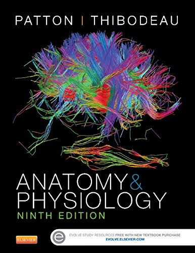 323298834 - Anatomy & Physiology (includes A&P Online course), 9e (Anatomy & Physiology (Thibodeau))