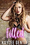 Britton tried to resist him all her life. She knew it was forbidden.Devin couldn't help himself anymore. Britton's body called to him in a way that no other woman could.Get ready for a hot night of off-limits romance.