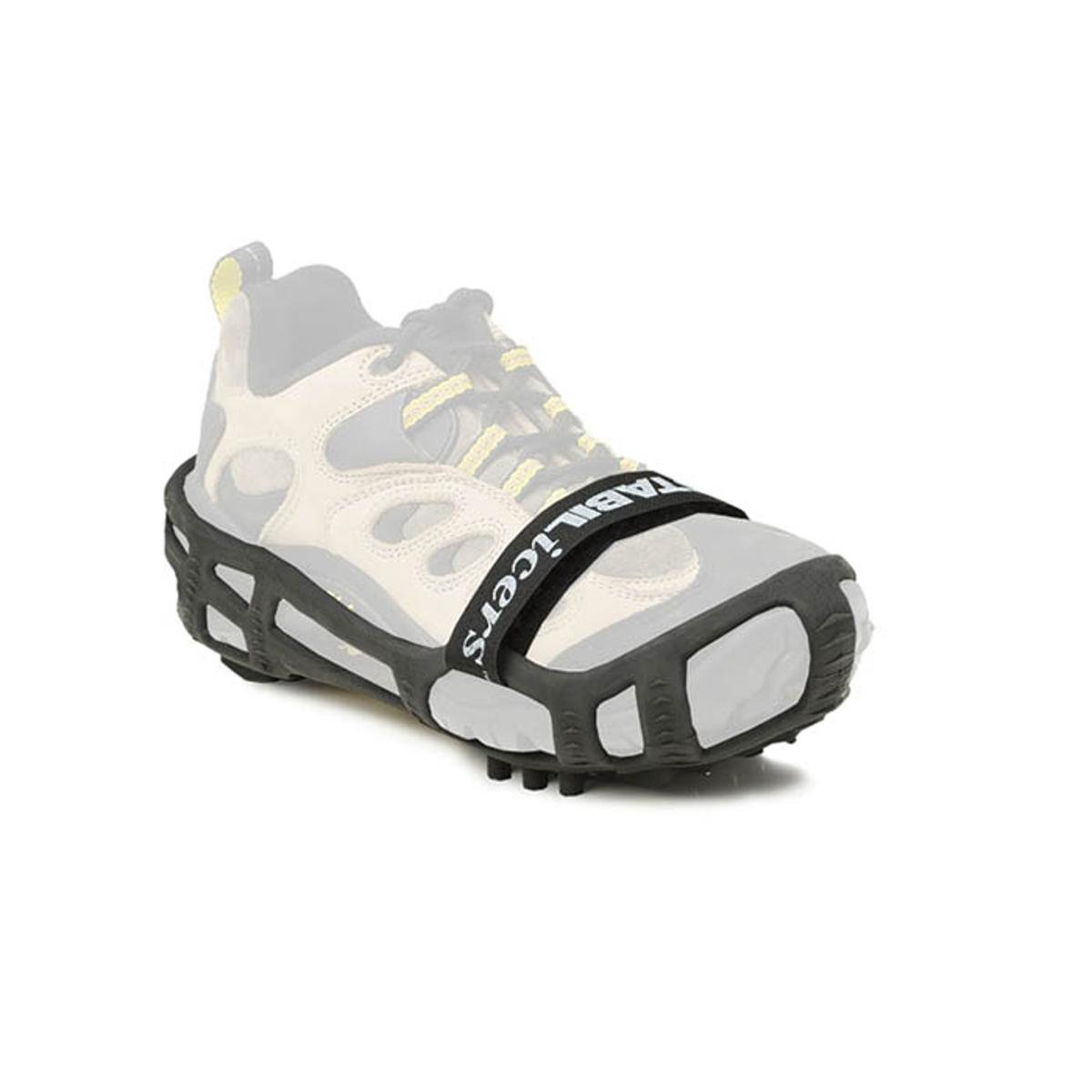 STABILicers Walk Stabilicers Ice Traction Cleat for Snow and Ice - Lite Duty Serious Traction cleats for Boots and Shoe Ice Cleats 32 NORTH