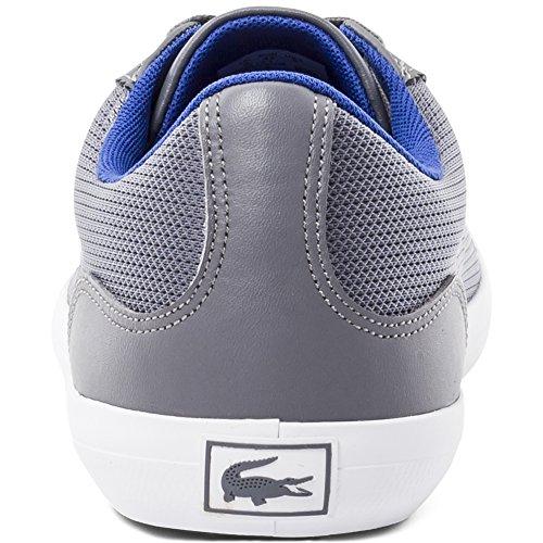 Gris 31SPM0025248 Lacoste Herren 7 Sneaker Lerond aww7Rqx4O