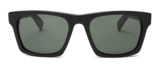 f1d8fc931f9 Amazon.com  OTIS Eyewear Dive Bar   Matte Black Grey Polarized Mens ...