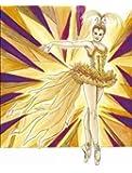 Favorite Ballets Coloring Book (Dover Fashion Coloring Book)