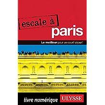 Escale à Paris
