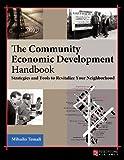 The Community Economic Development Handbook 9780940069367