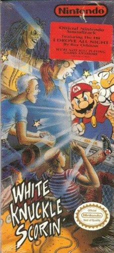 Price comparison product image Nintendo: White Knuckle Scorin'