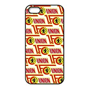 FC Union pattern Cell Phone Case for Iphone 5s