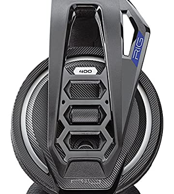 Plantronics RIG 400HS - Gaming Headset for PS4