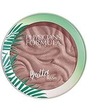 Physicians Formula - Murumuru Butter Blush - Blush met Ultrarijke Formule met Murumuru Boter voor Stralende Helderheid, Romige & Zachte Textuur - Heldere Finish - Plum Rose