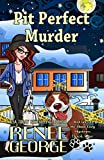Pit Perfect Murder (Barkside of the Moon Mysteries) by  Renee George in stock, buy online here