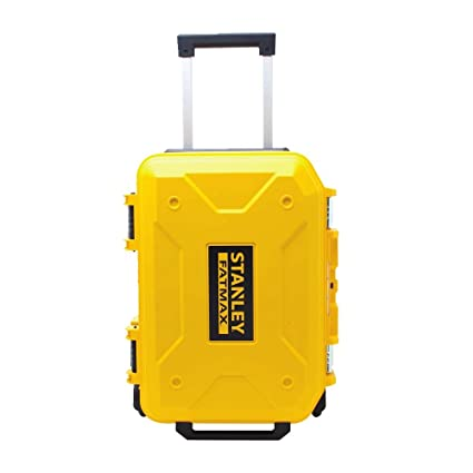Stanley Tools And Consumer Storage FMST21060 FATMAX Tool Case, 20u0026quot;, ...