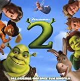 Shrek 2-Das Original-Horspiel Zum Kino by unknown (2007-06-26)