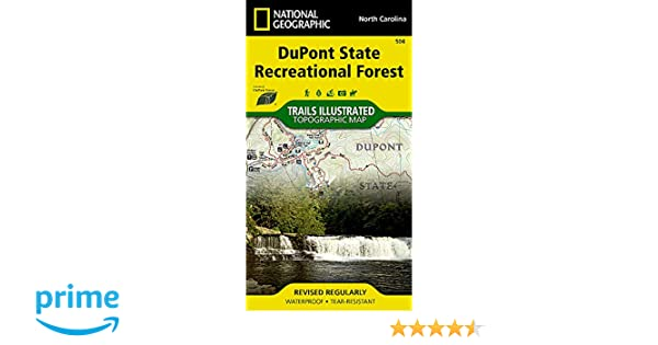 DuPont State Recreational Forest (National Geographic Trails ... on facebook map, el malpais national monument map, blue ridge mountains map, lake james state park map, art loeb trail map, great smoky mountains national park map, blue ridge parkway map, la chua trail map, panthertown valley map, french broad river map, brevard college map, dupont trails nc, dupont national forest waterfalls map, linville gorge map, sliding rock map, daniel boone scout trail map, panem map, new river state park map, conecuh national forest trail map, bighorn national forest trail map,